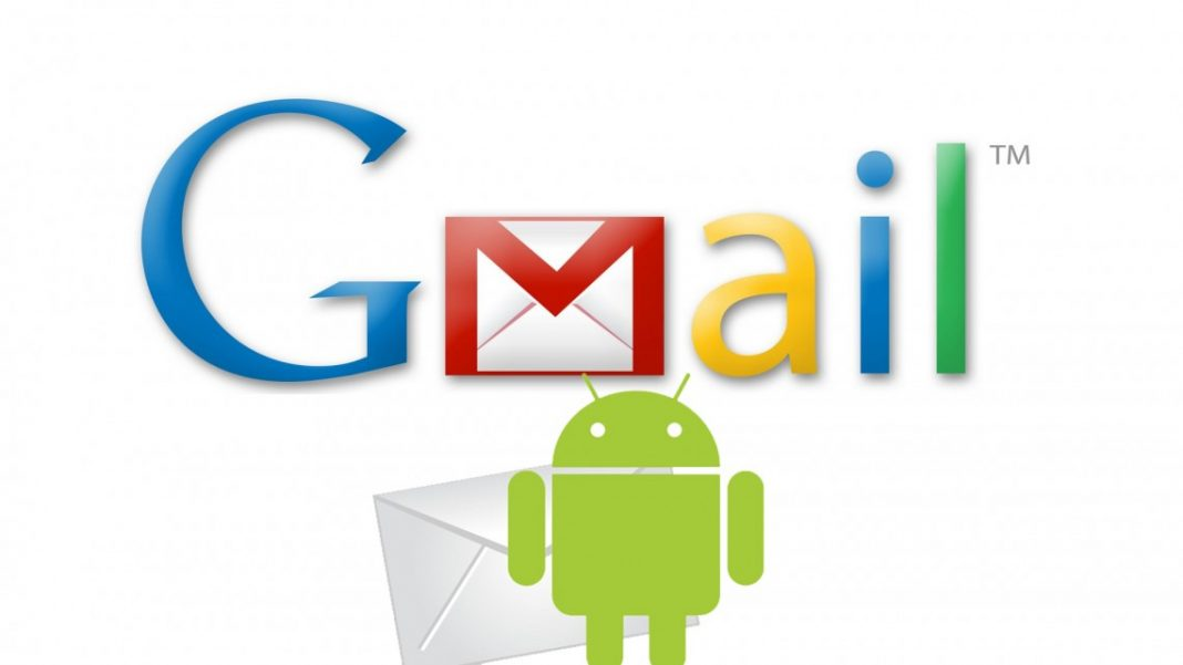 how to close gmail account on android
