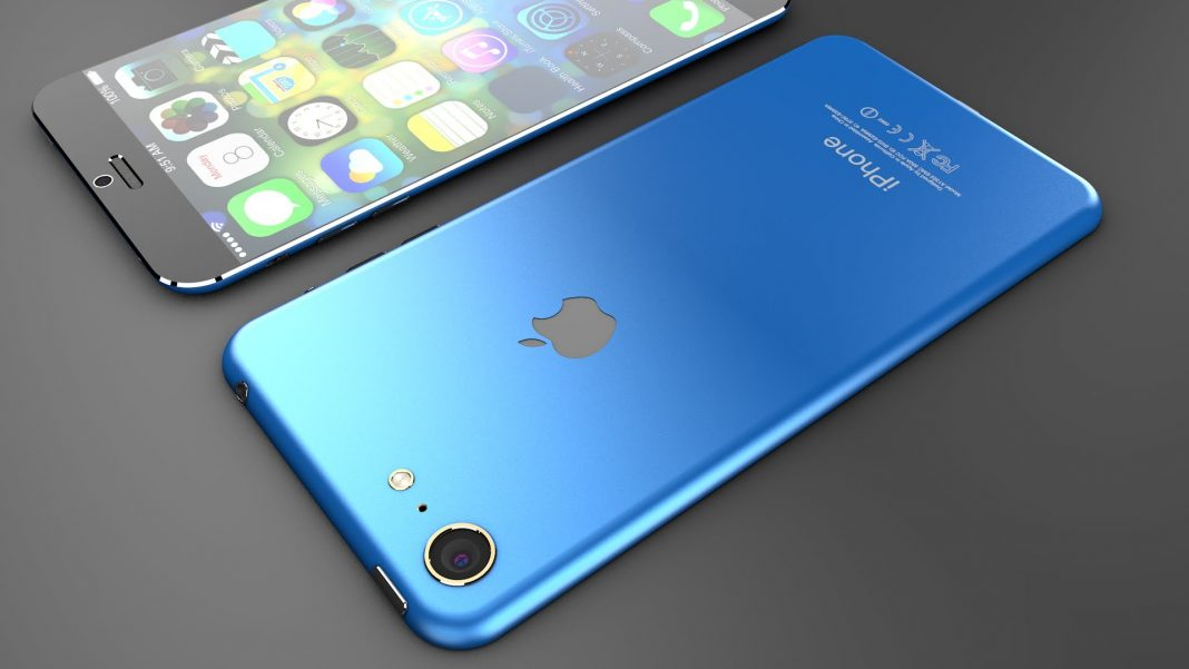 Uscita Apple iPhone 6C