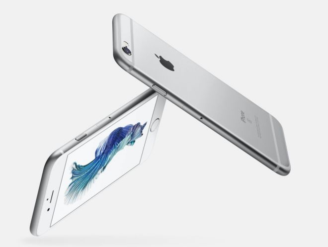apple offerte iphone 6s