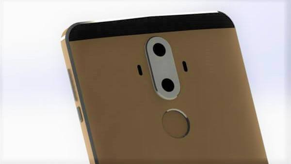 Huawei Mate 9 atteso in 3 differenti varianti