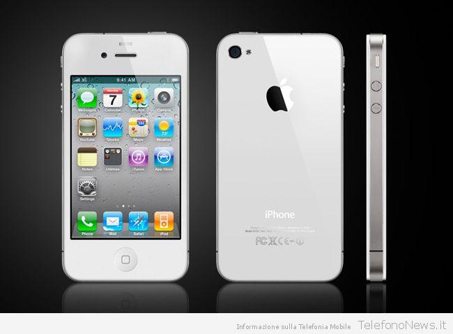 Offerte iPhone 4S