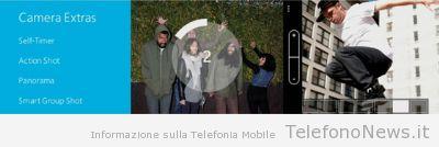 Nokia rilascia ''Extras Camera'' per i suoi dispositivi Lumia