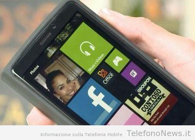Il prossimo 5 Settembre arriveranno sul mercato i primi Windows Phone 8 di Nokia
