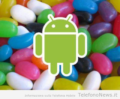 Il Galaxy S III avrà Jelly Bean entro la fine del terzo trimestre del 2012