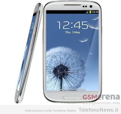 Il Galaxy Note 2 avrà molto probabilmente un display AMOLED flessible ultrasottile