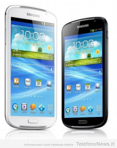Samsung annuncia ufficialmente il suo nuovo Galaxy Player 5.8!