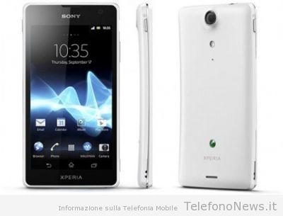 L'LT29i Hayabusa di Sony Mobile sarà il nuovo modello Xperia TX