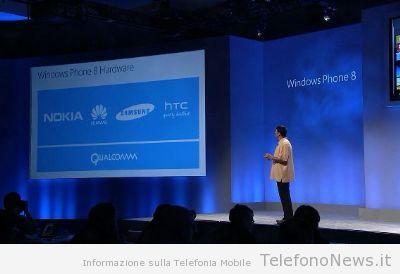 A metà Settembre in arrivo anche i nuovi Windows Phone 8 di HTC?