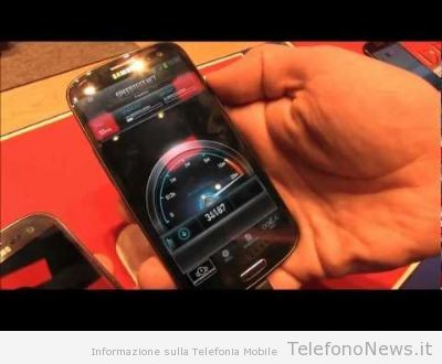 Il nuovo Samsung Galaxy SIII LTE arriva finalmente sul mercato di Singapore!