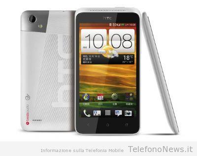 HTC One SC, nuovo smartphone di fascia media in arrivo per il mercato cinese!