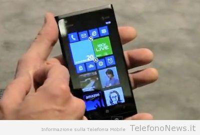Windows Phone 7.8 sicuramente sarà più che una semplice homescreen!