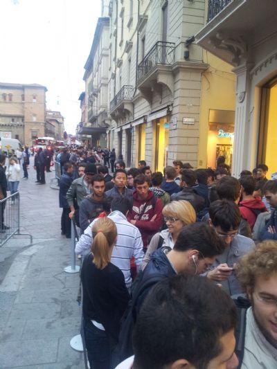 L'iPhone 5 di Apple è ufficialmente in vendita anche qui in Italia!