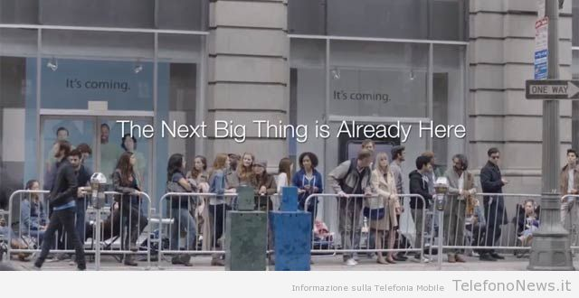 Samsung contro Apple: nuovo interessante video anti-iPhone 5!