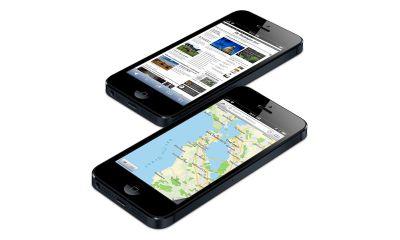 Samsung include anche ufficialmente l' ultimo iPhone5 nella disputa legale contro Apple!