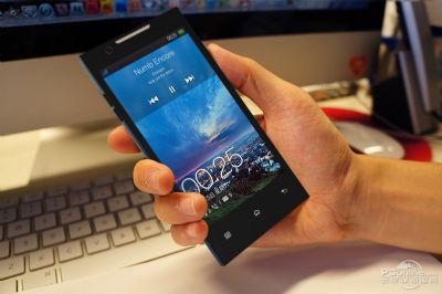 Oppo Find 5, display dalla grandezza di 5'' fullHD, processore quad core e 6.9 mm di spessore!