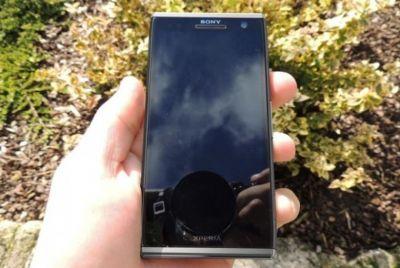 E' veramente questo il nuovo e ufficiale Xperia C650X Odin di Sony Mobile??