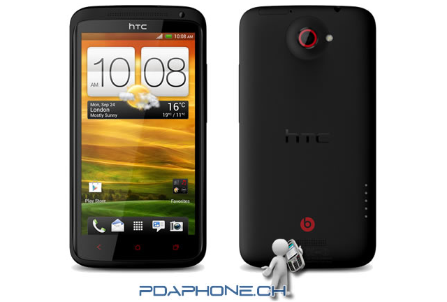 HTC One X+ ufficialmente disponibile in pre-ordine!