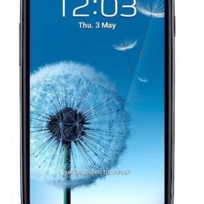 Samsung Galaxy S3 Black Edition 64 GB ufficialmente disponibile qui in Italia al prezzo di 799 euro!