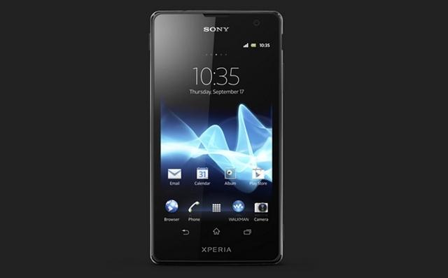 Sony Xperia T: disponibile ufficialmente un nuovo firmware 7.0.A.3.195!!