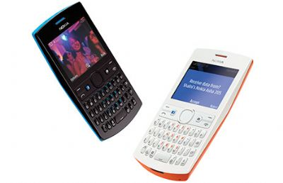Nokia ha annunciato il nuovo Asha 205 con tastiera QWERTY