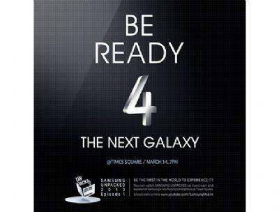Galaxy SIV dalle super caratteristiche ma sarà realmente in plastica??