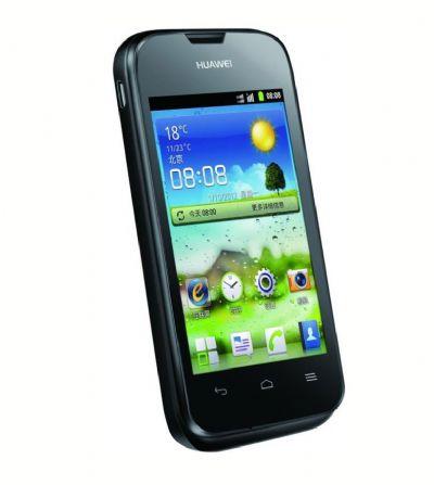 Il nuovo dispositivo Ascend Y210 di Huawei entra ufficialmente nel listino TIM