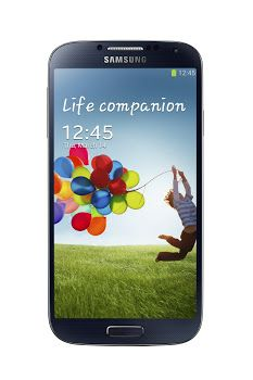 Galaxy S4: disponibili ufficialmente i primi firmware