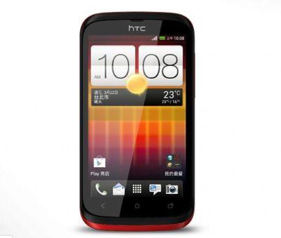 HTC ufficializzata il suo nuovo dispositivo Desire Q