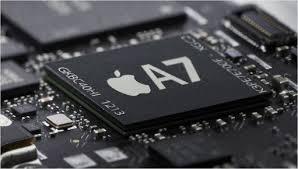 Samsung non svilupperà il chip A7