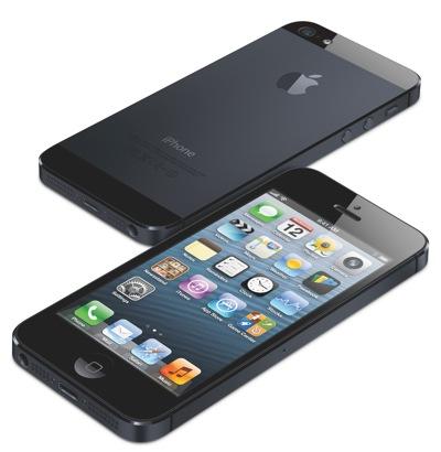 iPhone 5: ecco a voi un nuovo spot tv