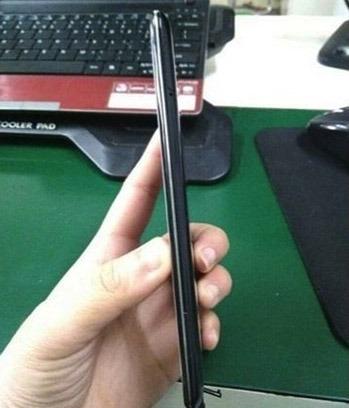 Oppo costruisce il device più sottile al mondo: 6.13 mm