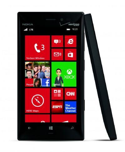 Nokia: nuovo Lumia 928 in arrivo