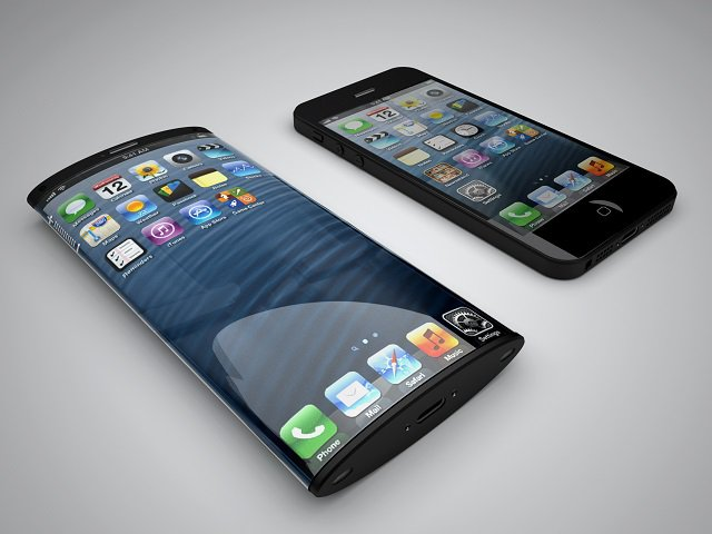 Apple: l' iPhone 6 in uscita verso fine mese??