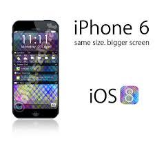 In tanti ora si chiedono la seguente domanda: a quando l' uscita dell' iPhone 6??
