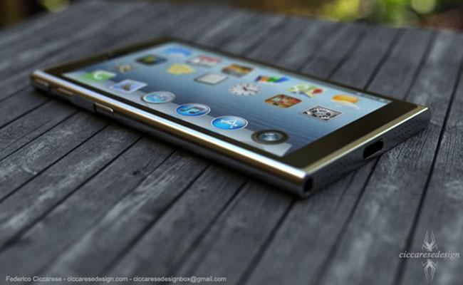 Altre indiscrezioni in arrivo per quanto riguarda l' iPhone Economico