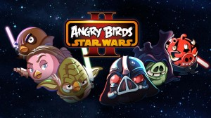 Apple: Angry Bird Star Wars II viene offerto gratis sull' App Store