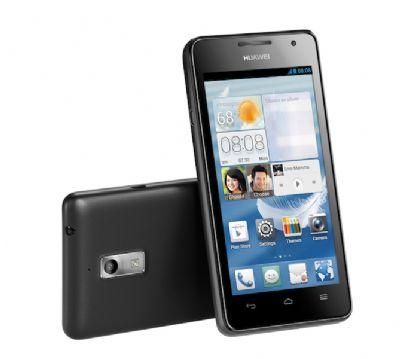 Huawei: ecco che arriva in commercio l' Ascend G526