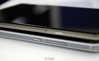 Uscita Huawei Mate 8