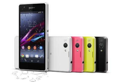 Il Sony Xperia Z1 uscirà a Febbraio, il suo costo è di 499 euro