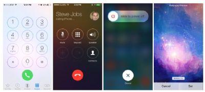 Apple: ecco in arrivo la versione beta 7.1 di iOS