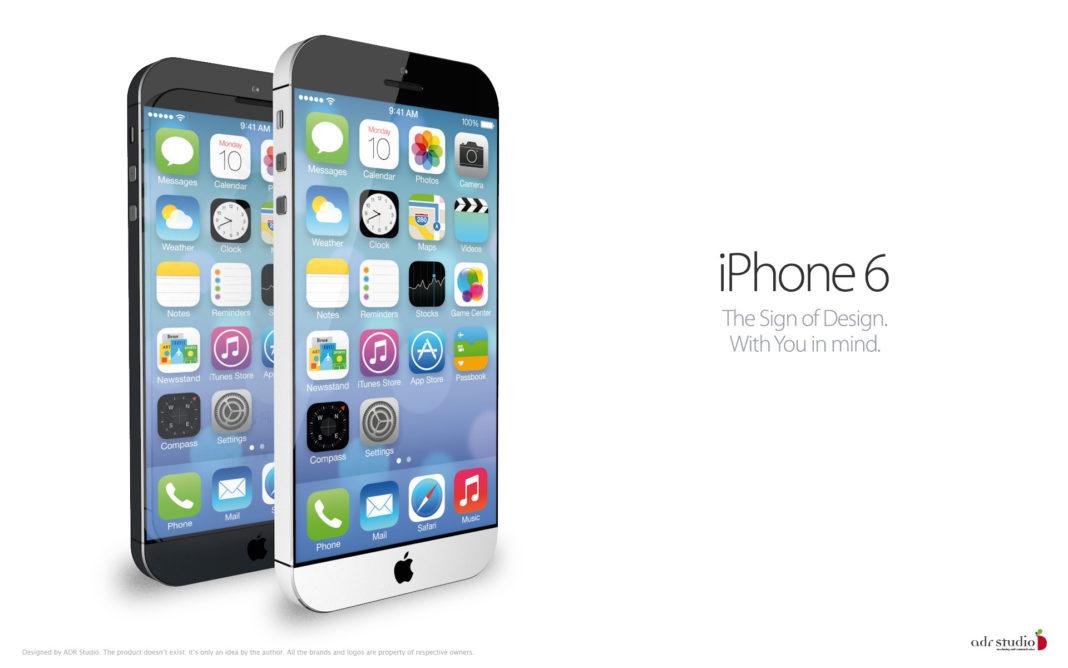 L' iPhone 6 non avrà il display curvo, ecco il perché