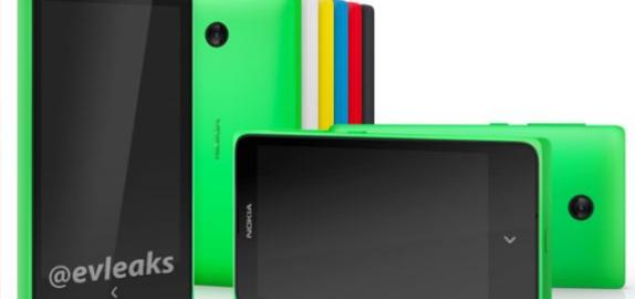 Il Normandy di Nokia: iniziano ad arrivare notizie sulle caratteristiche