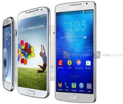 Samsung: Il GS5 si mostra in un nuovo concept