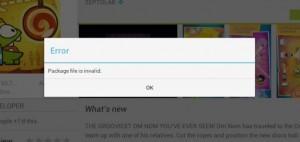 Tutorial: Android, due errori molto comuni
