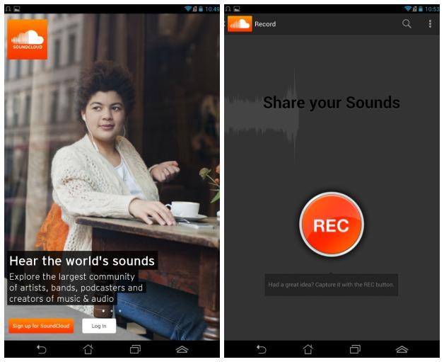Ecco altre due ottime applicazioni per ascoltare musica in streaming