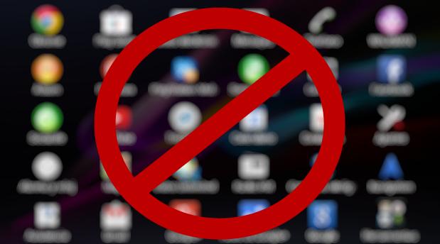 Android: ripristinare dati di Fabbrica senza perdere i vostri file