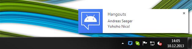 Guida: guardare le vostre notifiche Android sul vostro Computer