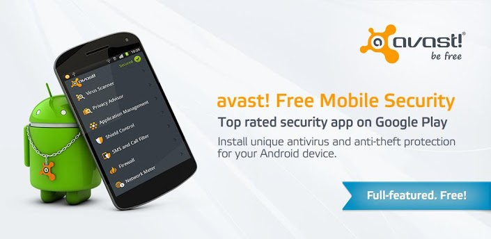Android: Mobile Security & Antivirus, una sicurezza per il vostro smartphone