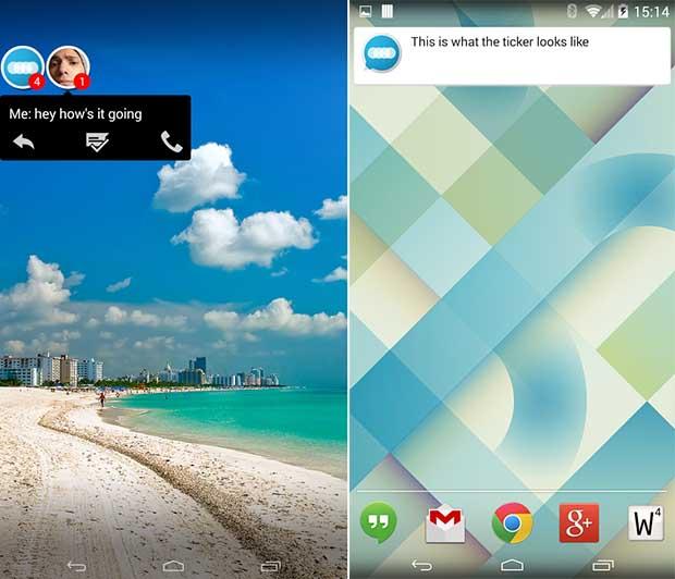 Android: una buona app per le notifiche