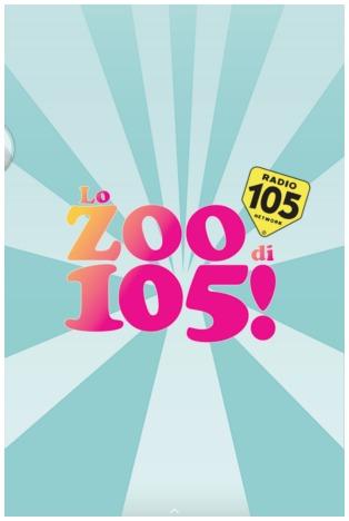 Android: sul market esce ufficialmente lo Zoo di 105